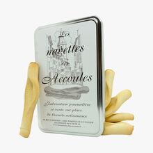 Les Navettes des Accoules Les Navettes des Accoules