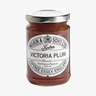 Confiture extra de prune Victoria Wilkin & Sons
