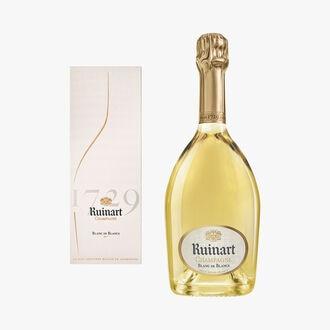 Coffret Champagne Ruinart Blanc de Blancs Ruinart