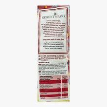 Queen crispy chips - Sherry vinegar Regent's Park