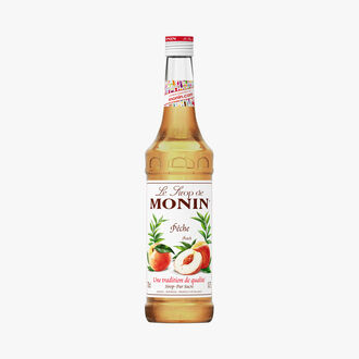 Peach cordial Monin