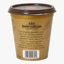 Hazelnut spread Baratti & Milano