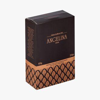 Préparation pour chocolat chaud 600g Angelina