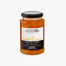Marmelade d'orange amère de Séville La Grande Épicerie de Paris