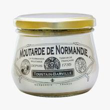 Moutarde de Normandie Toustain-Barville