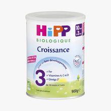 Organic growing up milk HiPP