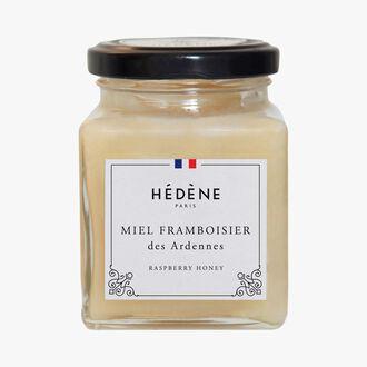 Miel de framboisier des Ardennes Hédène