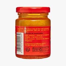 Spicy sauce for nems Les Deux Pagodes