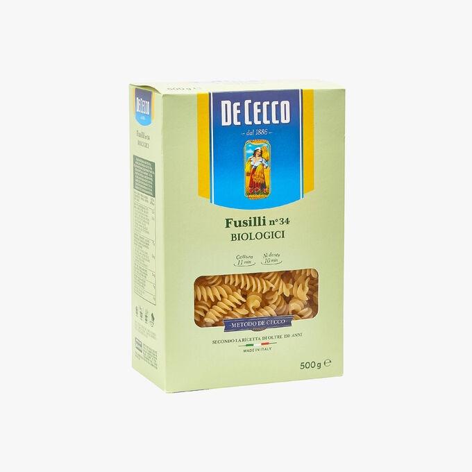 Pâtes alimentaires biologique de semoule de blé dur de qualité supérieure De Cecco