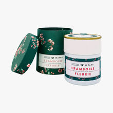 Framboise fleurie Confiture Parisienne