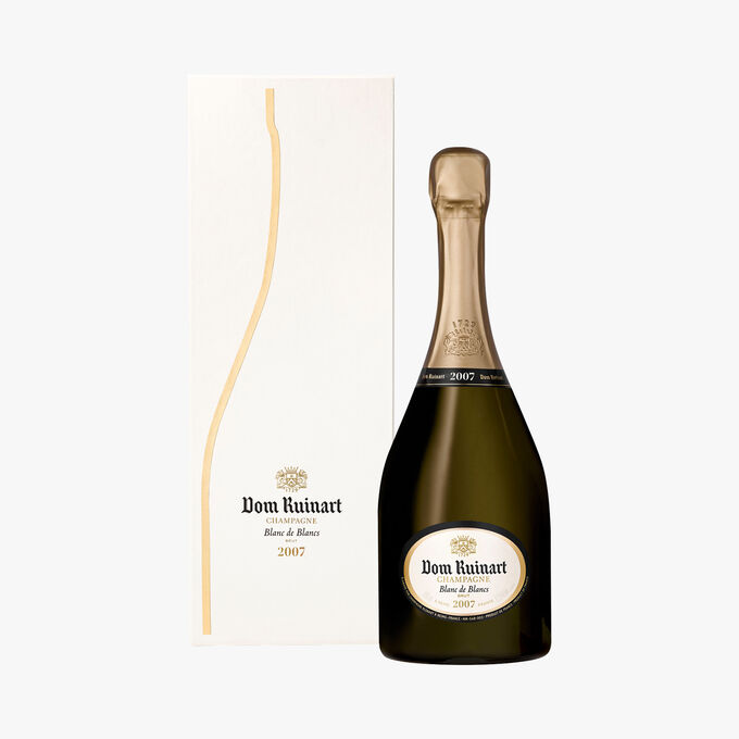 Dom Ruinart Blanc de Blancs 2007 Champagne Ruinart