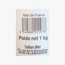 Miel du Gâtinais Miels Villeneuve