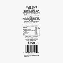 Tiptree brown sauce Wilkin & Sons