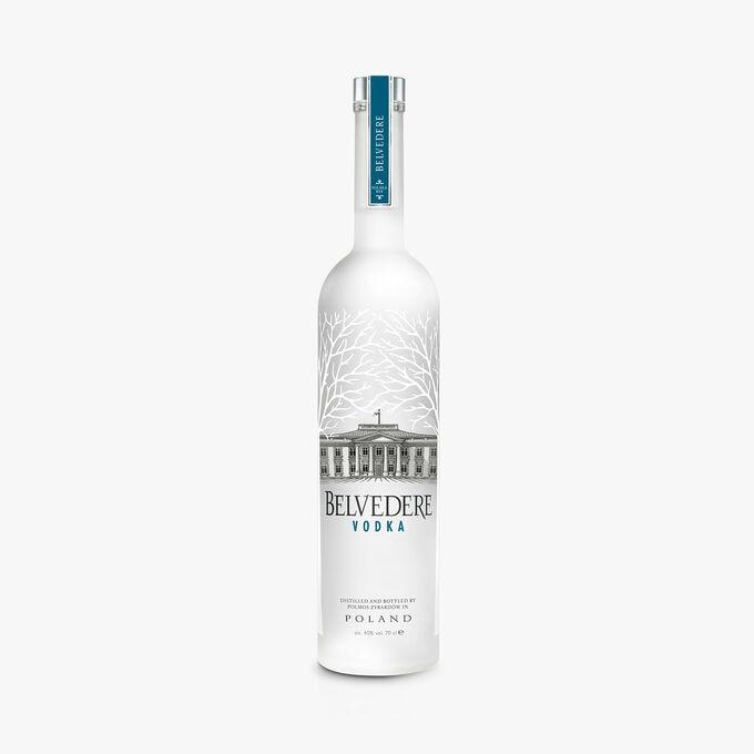 Belvedere Vodka 70cl Belvedere