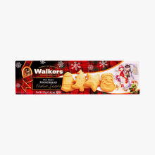 Special Christmas pure butter shortbread Walkers