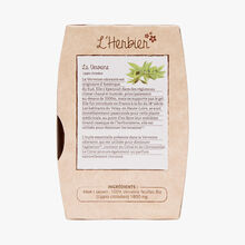Infusion bio verveine, relaxation Pagès