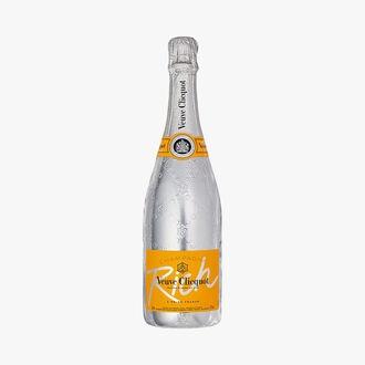 Veuve Clicquot Rich Champagne Veuve Clicquot