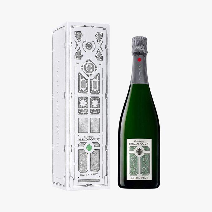 Brimoncourt Extra Brut Champagne Brimoncourt
