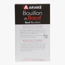 Bouillon de bœuf Ariaké