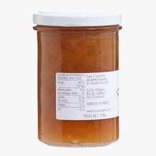 Apple and salted butter caramel jam – 'Paris je t'aime'  La Cour d'Orgères