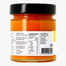Marmelade d'oranges Kalios