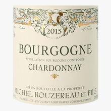Domaine Michel Bouzereau et Fils, AOC Bourgogne, 2015 Domaine Michel Bouzereau et Fils
