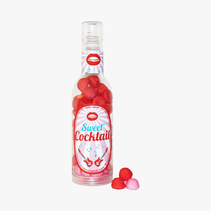 Strawberry & co bottles Sophie M