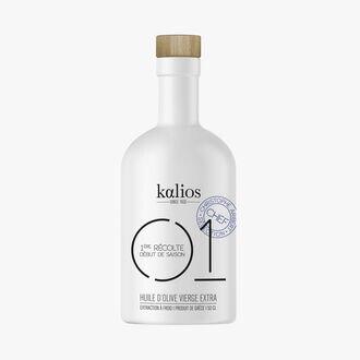 Extra virgin olive oil 01 Kalios