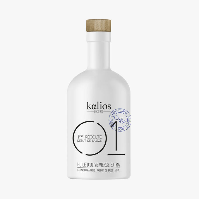 Extra virgin olive oil 01 Kalios