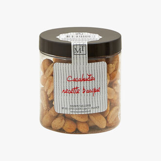 Basque peanuts Maison Taillefer