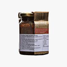 Confiture extra de figues séchées Mymouné