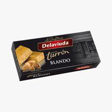 Soft almond turron Delaviuda