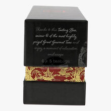 Discovery gift box Great teas of the gourmets   Thés de la Pagode