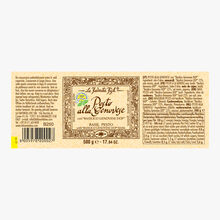 "Pesto à la génoise, avec basilic ""Basolico Genovese DOP"" La Favorita"