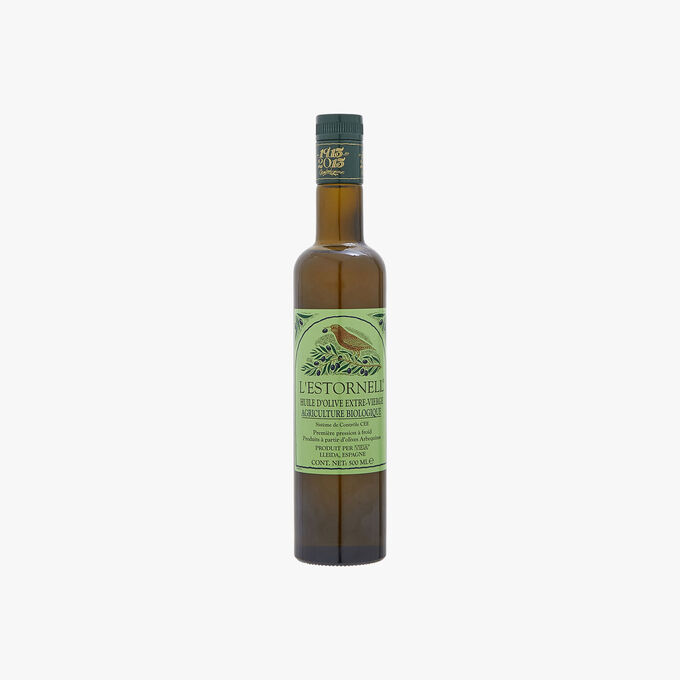 L'Estornell, huile d'olive vierge extra bio Vea