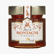 Miel des Pyrénées de France Culture Miel