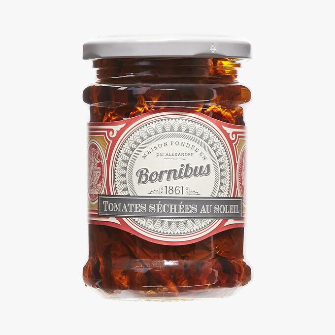 Tomates séchées au soleil Bornibus