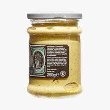 Moutarde à l'estragon Bornibus