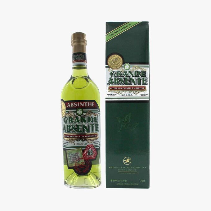 Grande Absente Distilleries & Domaines de Provence