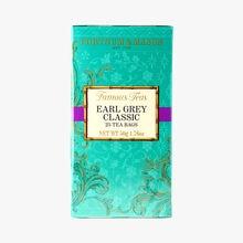 Earl Grey Classique - 25 sachets de thé Fortnum & Mason's
