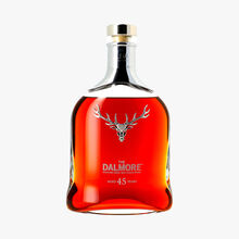 Dalmore Whisky 45 Years Old The Dalmore