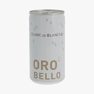Oro Bello Blanc de Blanc Atlas Wine