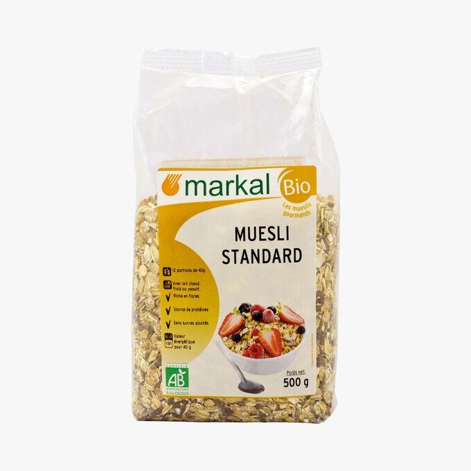 Regular muesli Markal