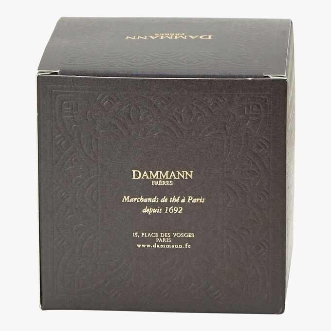 Jardin du Luxembourg flavoured Oolong tea - Box of 25 teabags Dammann Frères