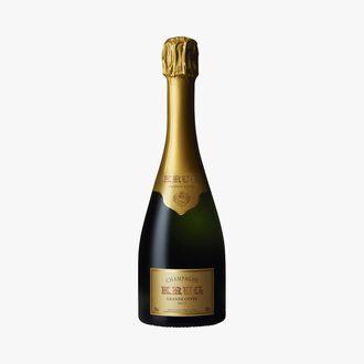 Half-Bottle of Krug Grande Cuvée Champagne Krug