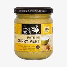 Green curry paste  Le Coq Noir