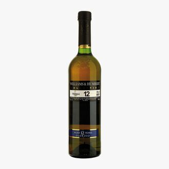 Xeres oloroso 12 ans, Williams &  Humbert Williams &  Humbert
