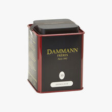 Thé noir Assam G.F.O.P. (Golden Flowery Orange Pekoe) N° 10 Dammann Frères