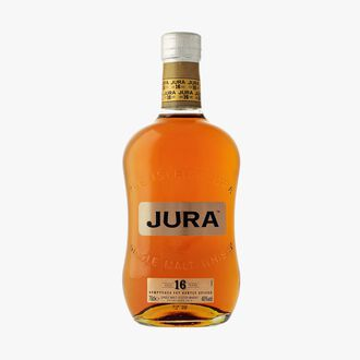 Isle of Jura 16-Year-Old Whisky Jura