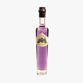 Liqueur de Violette, Maison Fisselier Fisselier